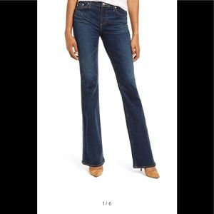 Angel Bootcut Jeans AG